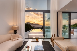 Продажа виллы в провинции Costa Blanca North, Испания: 3 спальни, 363 м2, № NC8714LC – фото 5
