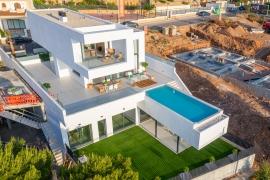 Продажа виллы в провинции Costa Blanca North, Испания: 3 спальни, 363 м2, № NC8714LC – фото 2
