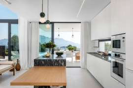 Продажа виллы в провинции Costa Blanca North, Испания: 3 спальни, 363 м2, № NC8714LC – фото 8