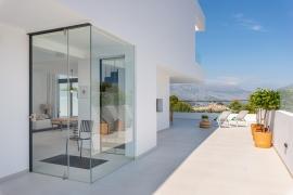 Продажа виллы в провинции Costa Blanca North, Испания: 3 спальни, 363 м2, № NC8714LC – фото 4