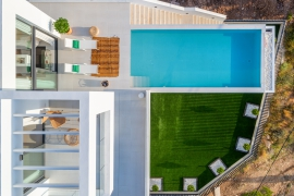 Продажа виллы в провинции Costa Blanca North, Испания: 3 спальни, 363 м2, № NC8714LC – фото 28
