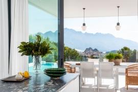 Продажа виллы в провинции Costa Blanca North, Испания: 3 спальни, 363 м2, № NC8714LC – фото 9