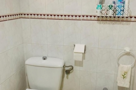Продажа апартаментов в провинции Costa Blanca North, Испания: 1 спальня, 65 м2, № RV1902FI – фото 8