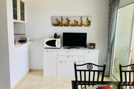 Продажа апартаментов в провинции Costa Blanca North, Испания: 1 спальня, 65 м2, № RV1902FI – фото 11