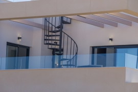 Продажа виллы в провинции Costa Blanca South, Испания: 3 спальни, 113 м2, № NC3760SO – фото 16