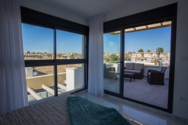 Продажа виллы в провинции Costa Blanca South, Испания: 3 спальни, 113 м2, № NC3760SO – фото 6