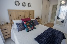 Продажа виллы в провинции Costa Blanca South, Испания: 3 спальни, 113 м2, № NC3760SO – фото 9