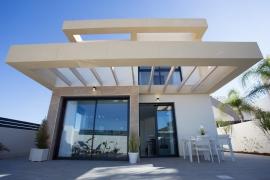 Продажа виллы в провинции Costa Blanca South, Испания: 3 спальни, 113 м2, № NC3760SO – фото 2