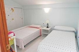 Продажа апартаментов в провинции Costa Blanca North, Испания: 3 спальни, 151 м2, № RV1905ID – фото 20