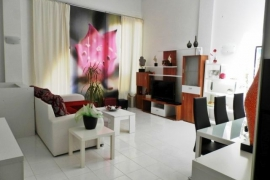 Продажа апартаментов в провинции Costa Blanca North, Испания: 3 спальни, 151 м2, № RV1905ID – фото 7