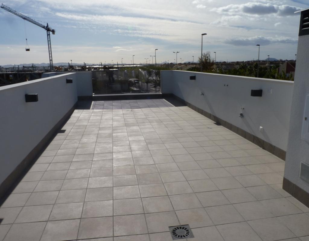NC2091MA : Индивидуальное строительство виллы под клиента, Пилар де ла Орадада