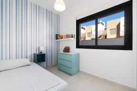 Продажа апартаментов в провинции Costa Blanca South, Испания: 3 спальни, 72 м2, № RV1909BE – фото 9