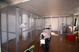 Продажа виллы в провинции Costa Calida (Murcia), Испания: 4 спальни, 210 м2, № RV1911CO – фото 19