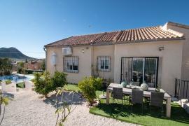 Продажа виллы в провинции Costa Calida (Murcia), Испания: 4 спальни, 210 м2, № RV1911CO – фото 17