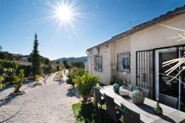 Продажа виллы в провинции Costa Calida (Murcia), Испания: 4 спальни, 210 м2, № RV1911CO – фото 18