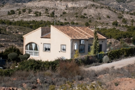 Продажа виллы в провинции Costa Calida (Murcia), Испания: 4 спальни, 210 м2, № RV1911CO – фото 11