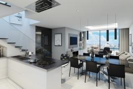 Продажа апартаментов в провинции Costa Blanca North, Испания: 3 спальни, 277 м2, № NC4221GT – фото 4