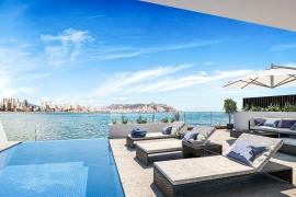 Продажа апартаментов в провинции Costa Blanca North, Испания: 3 спальни, 277 м2, № NC4221GT – фото 2