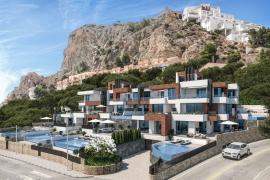 Продажа апартаментов в провинции Costa Blanca North, Испания: 3 спальни, 277 м2, № NC4221GT – фото 6