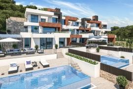 Продажа апартаментов в провинции Costa Blanca North, Испания: 3 спальни, 277 м2, № NC4221GT – фото 5