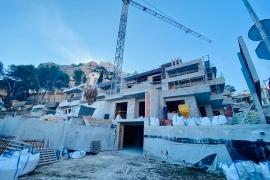 Продажа апартаментов в провинции Costa Blanca North, Испания: 3 спальни, 277 м2, № NC4221GT – фото 8