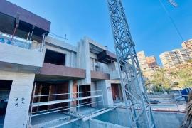Продажа апартаментов в провинции Costa Blanca North, Испания: 3 спальни, 277 м2, № NC4221GT – фото 10