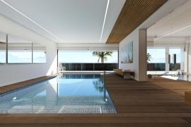 Продажа апартаментов в провинции Costa Blanca North, Испания: 3 спальни, 265 м2, № NC0335VA – фото 12