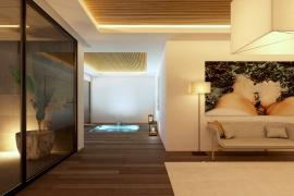 Продажа апартаментов в провинции Costa Blanca North, Испания: 3 спальни, 265 м2, № NC0335VA – фото 13