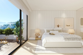 Продажа апартаментов в провинции Costa Blanca North, Испания: 3 спальни, 265 м2, № NC0335VA – фото 8