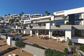 Продажа апартаментов в провинции Costa Blanca North, Испания: 3 спальни, 265 м2, № NC0335VA – фото 2
