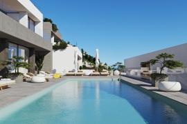 Продажа апартаментов в провинции Costa Blanca North, Испания: 3 спальни, 265 м2, № NC0335VA – фото 15