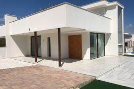 Продажа виллы в провинции Costa Blanca North, Испания: 3 спальни, 234 м2, № NC0336LH – фото 7