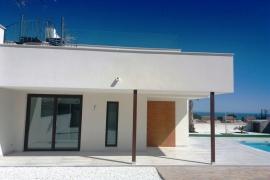Продажа виллы в провинции Costa Blanca North, Испания: 3 спальни, 234 м2, № NC0336LH – фото 3