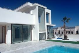Продажа виллы в провинции Costa Blanca North, Испания: 3 спальни, 234 м2, № NC0336LH – фото 2