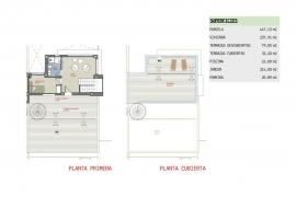 Продажа виллы в провинции Costa Blanca North, Испания: 3 спальни, 234 м2, № NC0336LH – фото 10