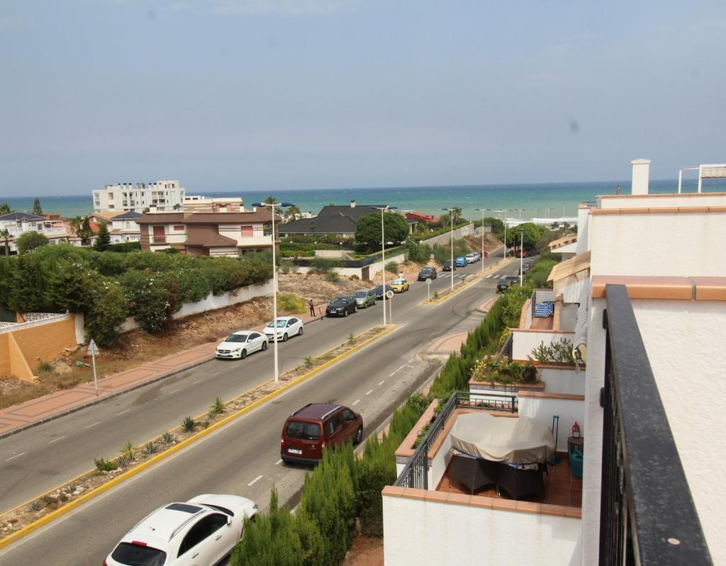 RV1915GI : Бунгало в Ла Мата в жилом комплексе Azul Beach