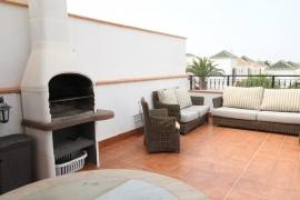 Продажа бунгало в провинции Costa Blanca South, Испания: 2 спальни, 95 м2, № RV1915GI – фото 16