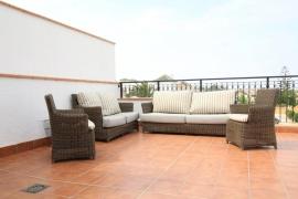 Продажа бунгало в провинции Costa Blanca South, Испания: 2 спальни, 95 м2, № RV1915GI – фото 2
