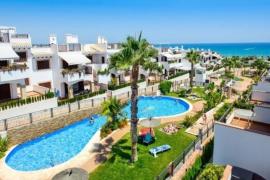 Продажа бунгало в провинции Costa Blanca South, Испания: 2 спальни, 95 м2, № RV1915GI – фото 4