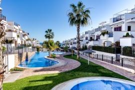 Продажа бунгало в провинции Costa Blanca South, Испания: 2 спальни, 95 м2, № RV1915GI – фото 18