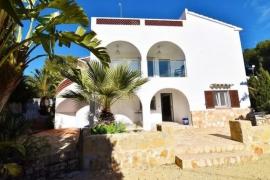 Продажа виллы в провинции Costa Blanca North, Испания: 5 спален, 140 м2, № RV1919CH – фото 2