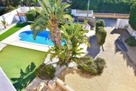 Продажа виллы в провинции Costa Blanca North, Испания: 5 спален, 140 м2, № RV1919CH – фото 4