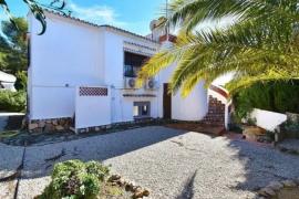 Продажа виллы в провинции Costa Blanca North, Испания: 5 спален, 140 м2, № RV1919CH – фото 11