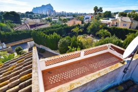 Продажа виллы в провинции Costa Blanca North, Испания: 5 спален, 140 м2, № RV1919CH – фото 9