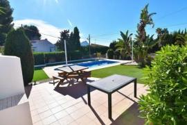 Продажа виллы в провинции Costa Blanca North, Испания: 5 спален, 140 м2, № RV1919CH – фото 7