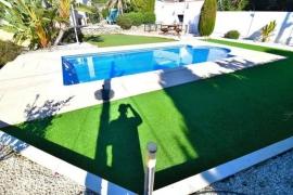 Продажа виллы в провинции Costa Blanca North, Испания: 5 спален, 140 м2, № RV1919CH – фото 6