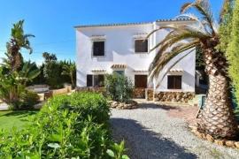 Продажа виллы в провинции Costa Blanca North, Испания: 5 спален, 140 м2, № RV1919CH – фото 10