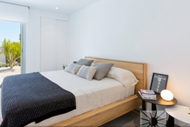 Продажа виллы в провинции Costa Blanca North, Испания: 3 спальни, 473 м2, № NC2241VA – фото 13