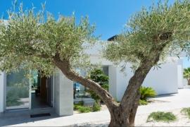 Продажа виллы в провинции Costa Blanca North, Испания: 3 спальни, 473 м2, № NC2241VA – фото 6