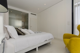 Продажа виллы в провинции Costa Blanca South, Испания: 3 спальни, 157 м2, № NC2140AM – фото 9